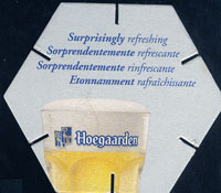Pivní tácek hoegaarden-57-zadek