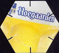 Pivní tácek hoegaarden-57