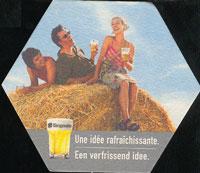 Pivní tácek hoegaarden-58