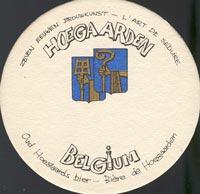 Pivní tácek hoegaarden-6