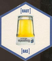 Pivní tácek hoegaarden-7-zadek