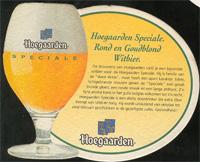 Pivní tácek hoegaarden-76
