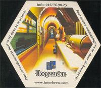 Pivní tácek hoegaarden-78