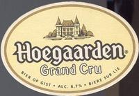 Pivní tácek hoegaarden-79