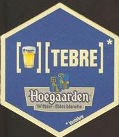Pivní tácek hoegaarden-8