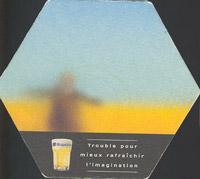 Pivní tácek hoegaarden-99