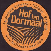 Beer coaster hof-ten-dormaal-1-zadek-small