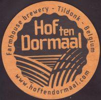 Pivní tácek hof-ten-dormaal-2-small