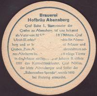 Beer coaster hofbrau-abensberg-2-zadek-small