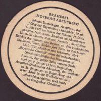 Beer coaster hofbrau-abensberg-3-zadek-small