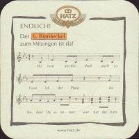 Pivní tácek hofbrauhaus-hatz-10-zadek-small