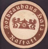 Pivní tácek hofbrauhaus-hatz-12-small