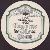 Pivní tácek hofbrauhaus-hatz-15-small