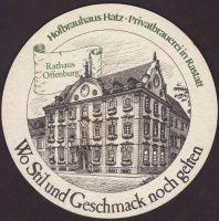 Pivní tácek hofbrauhaus-hatz-15-zadek-small
