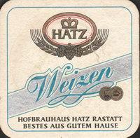 Pivní tácek hofbrauhaus-hatz-2-small