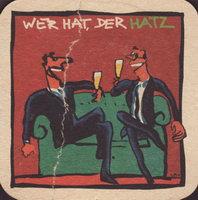 Pivní tácek hofbrauhaus-hatz-2-zadek-small