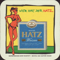 Pivní tácek hofbrauhaus-hatz-4-small