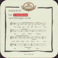 Pivní tácek hofbrauhaus-hatz-4-zadek-small