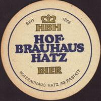 Pivní tácek hofbrauhaus-hatz-5-oboje-small