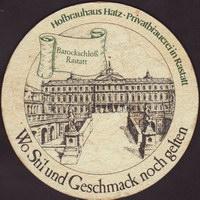 Pivní tácek hofbrauhaus-hatz-7-zadek-small