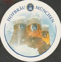 Beer coaster hofbrauhaus-munchen-13-zadek-small