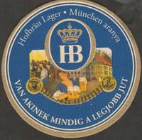 Beer coaster hofbrauhaus-munchen-14-small