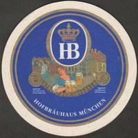 Beer coaster hofbrauhaus-munchen-15-small
