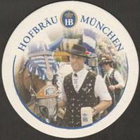 Beer coaster hofbrauhaus-munchen-18-zadek-small