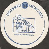 Beer coaster hofbrauhaus-munchen-19-small