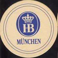 Beer coaster hofbrauhaus-munchen-2-oboje