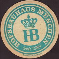 Beer coaster hofbrauhaus-munchen-23-small