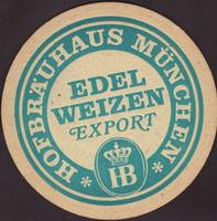 Beer coaster hofbrauhaus-munchen-23-zadek-small