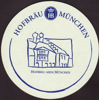Beer coaster hofbrauhaus-munchen-25-small