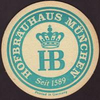 Beer coaster hofbrauhaus-munchen-27-small