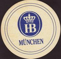 Beer coaster hofbrauhaus-munchen-28-small