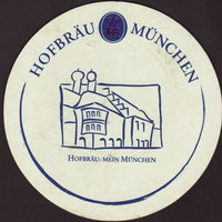 Beer coaster hofbrauhaus-munchen-29-small