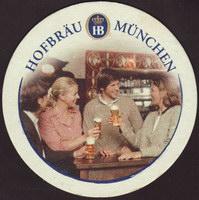 Beer coaster hofbrauhaus-munchen-29-zadek-small