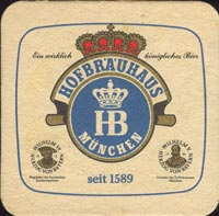 Beer coaster hofbrauhaus-munchen-3