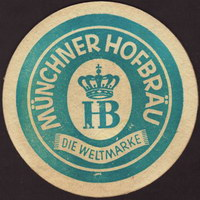 Beer coaster hofbrauhaus-munchen-30-small