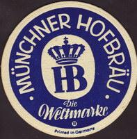 Beer coaster hofbrauhaus-munchen-31-small