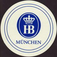 Beer coaster hofbrauhaus-munchen-34-small