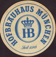 Beer coaster hofbrauhaus-munchen-37-oboje-small