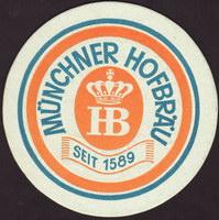 Beer coaster hofbrauhaus-munchen-38-small