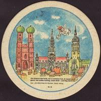 Beer coaster hofbrauhaus-munchen-39-zadek-small