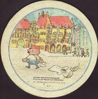 Beer coaster hofbrauhaus-munchen-40-zadek-small