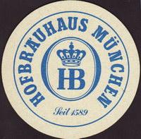Beer coaster hofbrauhaus-munchen-41-small