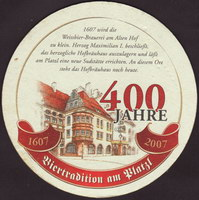 Beer coaster hofbrauhaus-munchen-44-zadek-small