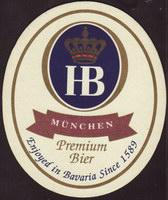 Beer coaster hofbrauhaus-munchen-45-small