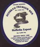 Beer coaster hofbrauhaus-munchen-45-zadek-small