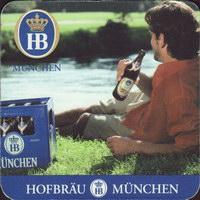 Beer coaster hofbrauhaus-munchen-48-small